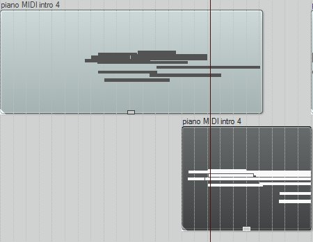 How is Reapers midi functionality compared to Logic? - Page 2 - KVR