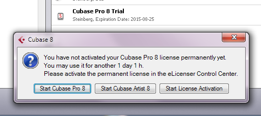 cubase 8 pro cracked by team air